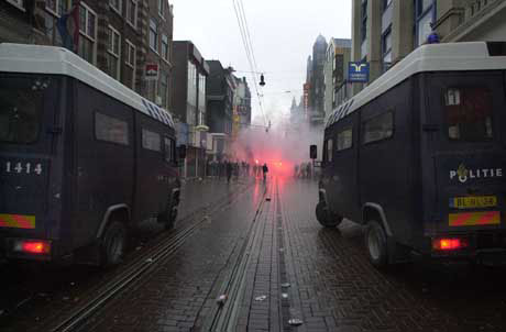 Ajax rellen