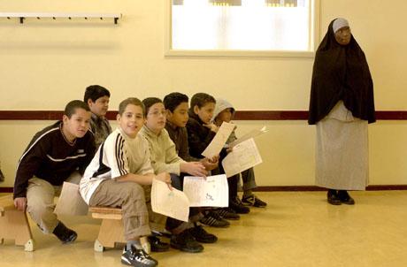 Islamitisch onderwijs