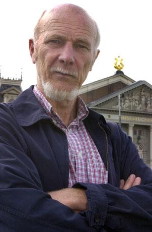 Theo Loevendie