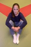 Jessica Gal,judoka23 maart 2000Special Requestfotograaf Gerlinde de Geus
